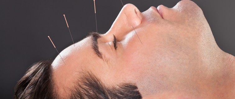 5 Top Men's Health Concerns And How Acupuncture Can Help