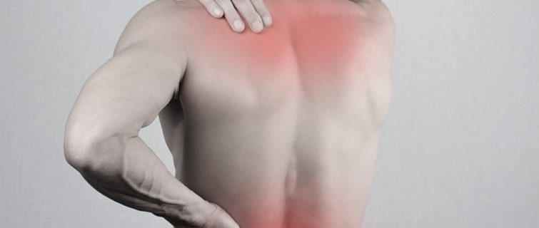 Treating Back Pain with Acupuncture & TCM