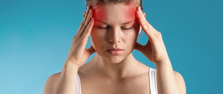 Reduce Migraine and Headache Pain with Acupuncture